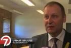 Kruuse: mobiilse põleti toomine Saaremaale vähendaks riske